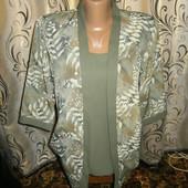 Шикарная женская блуза-обманка The Pearl Collection