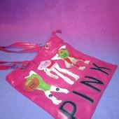 молодежная сумка PINK
