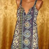 Очень легкая блузочка/майка от немецкого бренда Wissmach в новом состоянии