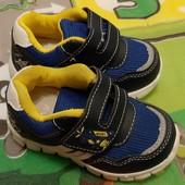 Кроссовки Том. М. Р 21. Стелька 13.5.