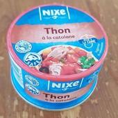 Тунець у томатному соусі із овочами 135 g.Франція
