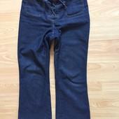 Мега круті трендові джинсики з завязками)