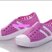 Кроксы-кеди, стильные, мягкие, удобные, 3 цвета