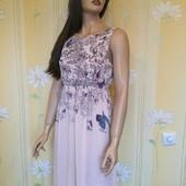 Шифоновое платье New Look , м