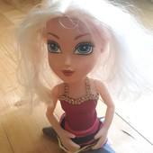 кукла- маникен для создания причесок