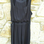 Платье H&M EU 36 размер, S-ка