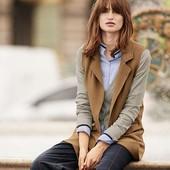 Шикарный жилет кардиган,цвет на выбор!Esmara размер евро 44-46