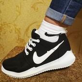 Новинка 2019! Кроссовки в стиле Nike размер 37