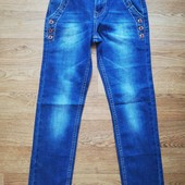 Последнии!!! Новые подростковые джинсы