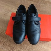 Туфли кожаные 31р, 19,5 см