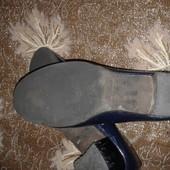 Шкіряні туфлі дитячі