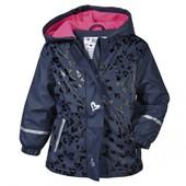 Куртка-дощовик Lupilu на 2-4 роки в ідеальному стані