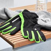 Суперские перчатки для бега , спорта DryActive-Plus  от Tchibo германия размер 6.5