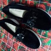 Туфли женские 36р