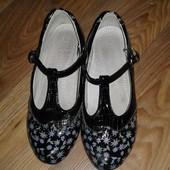 Туфли, р. 33 (21,5 см)
