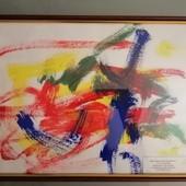 Рисунок дельфинов