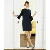 Стильное женское платье Esmara Германия размер евро L 44/46