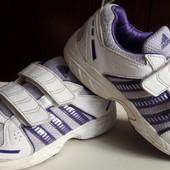 Детские кроссовки Adidas 29 р - стелька 19 см .