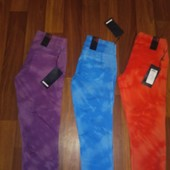 Фирменные стильные джинсы Only (Онли), разм:eur34,36,38,новые, качественные, мерки есть