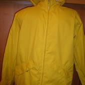 Куртка, ветровка, размер 12 лет 152 см, Switcher. состояние отличное.