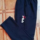 Мужские спортивные штаны Fila и Nake