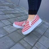 Женская лёгкая Обувь на каждый день фабрики Венгрии 36р. и 37р