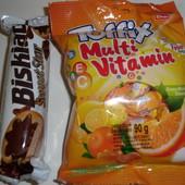 Не пропустите!Вкусный лот!Турция!Печенье и конфеты,очень вкусные!
