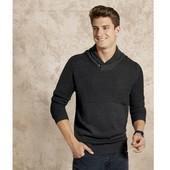 Крутой мужской свитер Livergy Германия размер XL,упаковка!