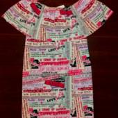 Платье 48-50р