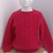 Джемпер, пуловер детский