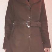 Женское кашемировое пальто Reporter