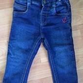 Продам нові фірмові джинси на хлопчика