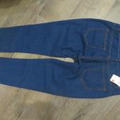 Новые стильные джинсы ПОБ-54см.