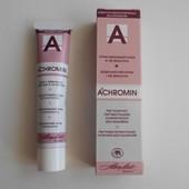 Ахромин Отбеливающий крем от пигментных пятен