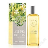 парфюм Yves Rocher / ив роше франция! Agrumes en fleurs 100 мл