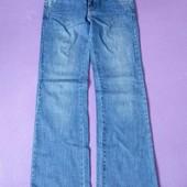 Женские джинсы как новые,р.26,обязательно смотрим описание и другие лоты