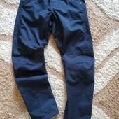 Стильные мужские джинсы anti fit от J&J, размер 30/30 в идеале