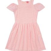 Очень красивое и нежное платье YFK Германия на 134/140, 8-10лет. Смотрите замеры