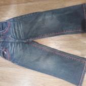джинсы 1-2 года
