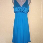 Красивое фирменное платье Papaya (Папайа), размер М/L, качественное, есть мерки