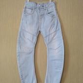 Фирменные стильные джинсы Mono (Моно), на 8 лет, качественные