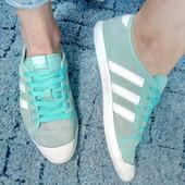 Кеди Adidas - оригінал - 25см