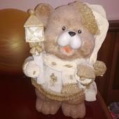 Статуэтка Милый медвежонок