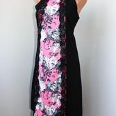 Качество!!! Яркое свободное платье от бренда Paper Dolls