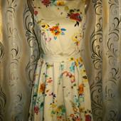 Очень красивое платье с цветочным принтом Atmosphere