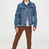 Крутые вельветовые брюки H&M 146, 152, 158 Качество премиум.