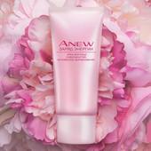 Avon Anew для лица: крем-перфектор, сплэш маска, крем энью эйвон одно средство на выбор