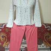 пижама рост 164 подойдёт на S, M