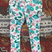 джинсы esmara р 12 не ношеные
