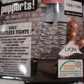 Peperts- лосины девочке 122-128 см